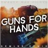 Twenty One Pilots ❂ Guns For Hands (DRMLND Remix)