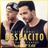 Luis Fonsi Ft. Daddy Yankee - Despacito (Iván GP Salsaton Edit)[Buy = Free Download]