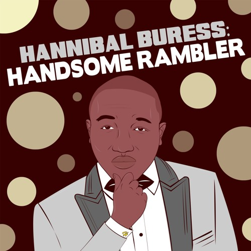 11. Hannibal and Eric podcast. Douggpound remix