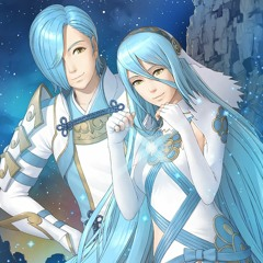 Fire Emblem Fates - Lost In Thoughts All Alone (Azura & Shigure Mixed)
