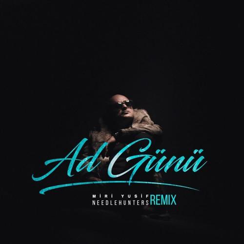 Miri Yusif Ad Gunu Needlehunters Remix By Sahari