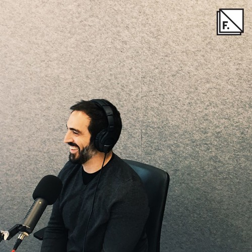 Episode 42: The wisdom of Peter Drucker with Zach First