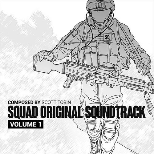 Squad Soundtrack - Lost Squad