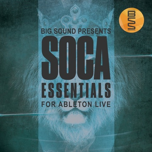 Soca Essentials For Ableton Live