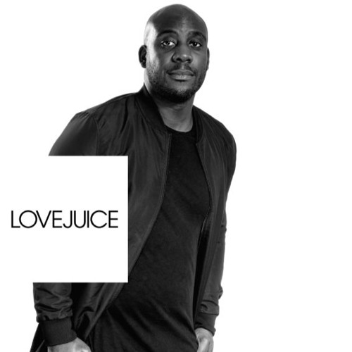 LoveJuice: Opening 2017 feat. George Mensah