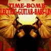 OUT OF ORDER/.b.a.B#TIME-BOMB#GUITAR-BASS-LINE#