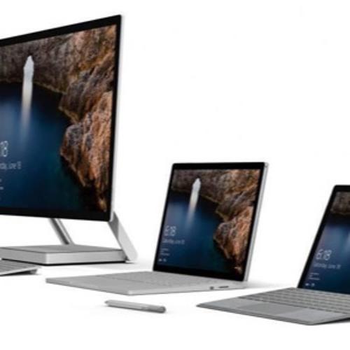 MyApple Daily (S04E102) #327: Microsoft: zwiększa się sprzedaż drogich komputerów z Windowsem