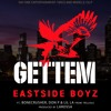 The Eastside Boyz - Gettem with BoneCrusher,Don P and Lil LA from Trillville