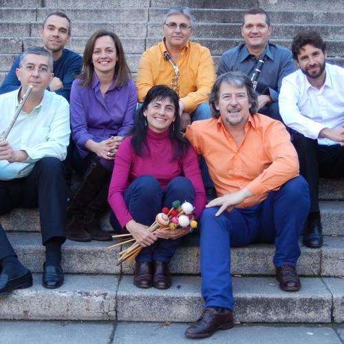 IGOA, Enrique: El Tango Escondido, No. 3 from Suite for chamber ensemble, 2003 (full piece)