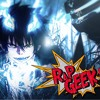 RAP Anime #16 | Rap do Rin Okumura (Ao no Exorcist)