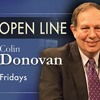 How do we convince couples to get married? OPEN LINE Fri. Jan. 27, 2017--Colin Donovan mp3