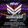 W&W - Mainstage 345 2017-01-27 Artwork