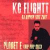 KC Flightt - Planet E (Hip Hop Mix) (DJ Nipper Edit 2017)