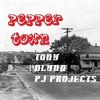 Pepper Town - Lyrics by Tony - Vocals by DLynn - Music by PJ Projects