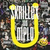 Skrillex & Diplo - Mind feat. Kai (Slander Remix).mp3