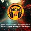 Dimitri Vegas Like Mike Vs. Ummet Ozcan - Silence (Rasik & Onur Bay Big Room)