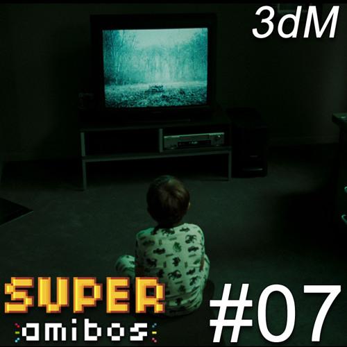 3dM 07 - O Chamado