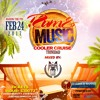 Rum and Music Cooler Cruise TT - Mix 2017 by: Dei Musicale