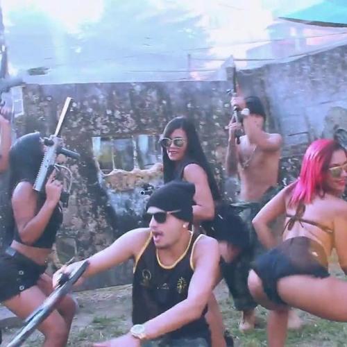 MC WM - Eita Novinha Maluca (DJ Will O Cria)Medley Lançamento 2017