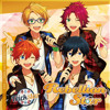 Ensemble Stars! Unit Song Vol.8 「Trickstar」 - 1. Rebellion Star