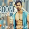 BackBone Hardy Sandhu - Jaani B Praak  Cover By Love Bajwa