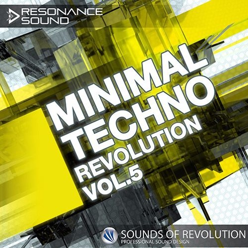 SOR - Minimal Techno Revolution Vol.5 | Demo1 by Digitalworkx