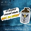 DJ.Essence x Vadda Grewal - Desi Da Kurant (dhol and bass mix)