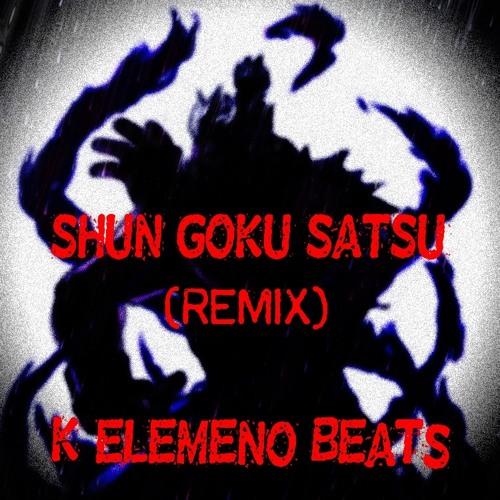 SHUN GOKU SATSU(REMIX)- FIGHT ZONE