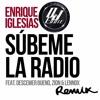 Enrique Iglesias Ft Zion Y Lennox - Subeme La Radio Dj Eddie Remix