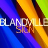 Can't Get The Music Out Of My Head - Blandville