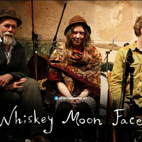 Whiskey Moon Face - So Long