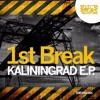 1st Break - Never Be