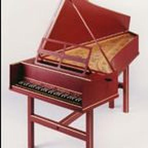 IGOA, Enrique: Suite al estilo barroco, for flute and keyboard (excerpts from 4 mov.)