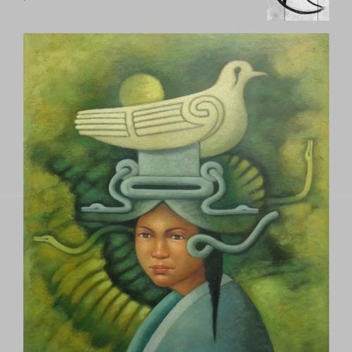 LUNA NUOVA Plaquette Monografica Perù 2017