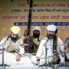 Raag Malhar Dhrupad Gayan - Bhai Baljeet Singh Ji & Bhai Gurmeet Singh Ji