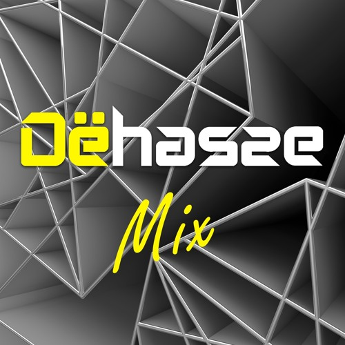 DEHASSE  MAY MIX 2013