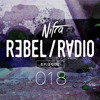 Nifra - Rebel Radio 018 2017-01-28 Artwork