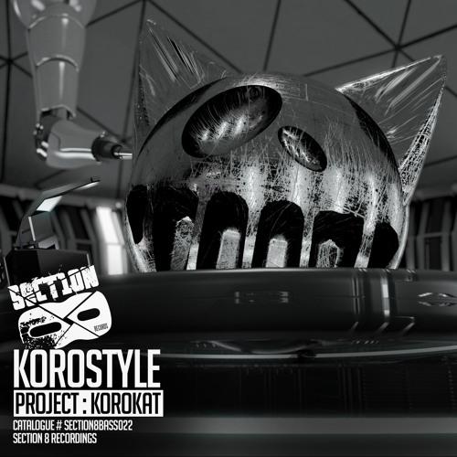KOROstyle & OH91 - Blu (OH91 Remix) [SECTION8BASS022]