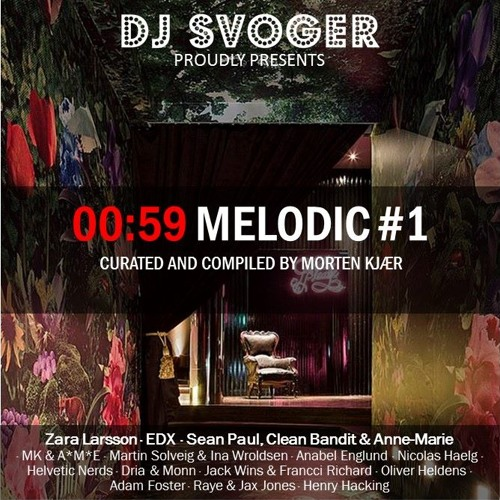 00:59 Melodic Vol. 1