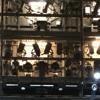 Luft Körper aus Drei Gesänge am offenen Fenster (2014) für Sopran und großes Orchester