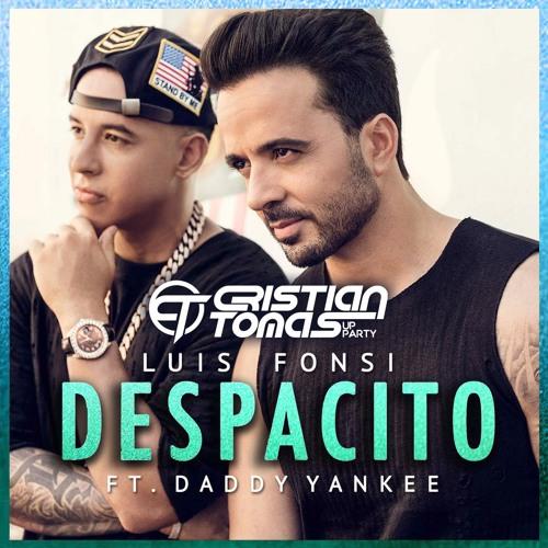 Baixar Luis Fonsi Feat Daddy Yankee - Despacito (Cristian Tomas Remix)