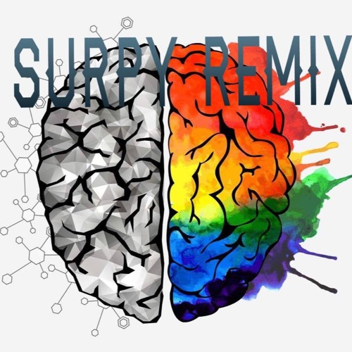 Mr Hyde - Human Brain Capacity (Surpy Remix)