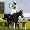 Oliver Sherwood reaction to the passing of Grand National hero Many Clouds