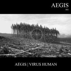 02. AEGIS - BOREA (Original Mix) [TMM]