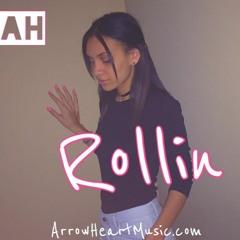 Amyah - Rollin