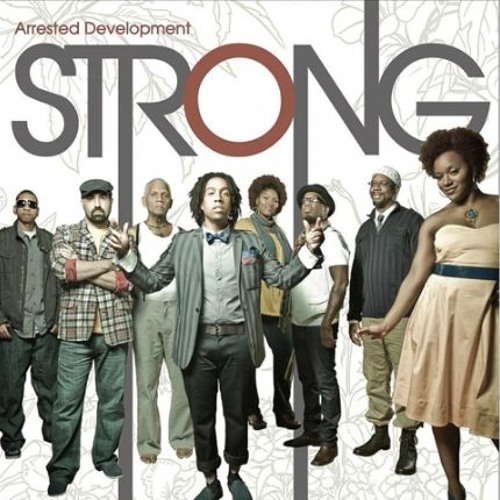 Arrested Development's Speech on the achievements of HipHop in art and life