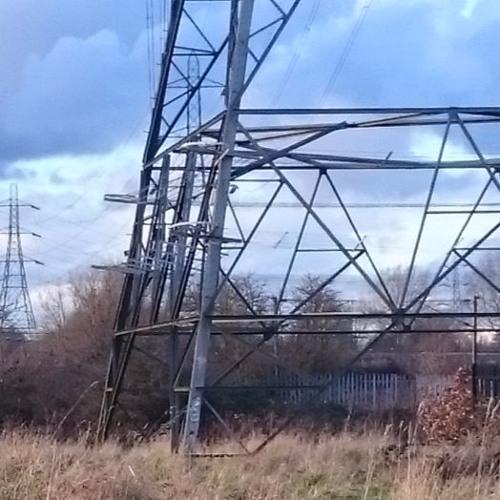 Pylon: a field recording