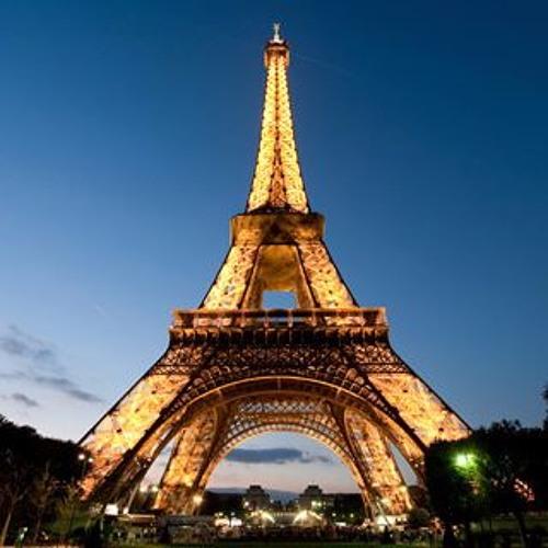 Paris Waltz