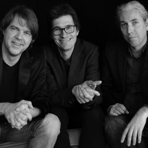 Stefan Varga Trio - Mobilhome
