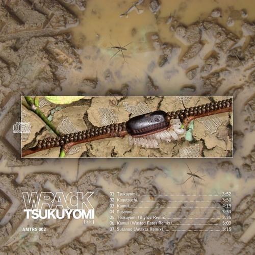 Tsukuyomi (B.yhzz Remix)